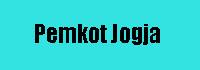 Pemerintah Kota Jogja