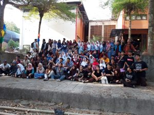 Kunjungi Taman Budaya, untuk Mengenal Lebih Jauh Budaya Jawa