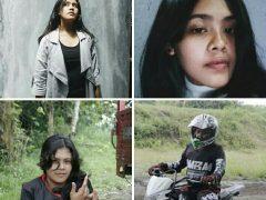 Qoriatta Shafa Nabilla : Pembalap Motor Yogya